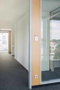 WetterOnline, Bonn Wohn- und Bürogebäude Aluminium